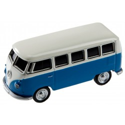 Genie USB Stick Volkswagen Bulli T1 blu-bianco 8 GB