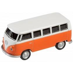 Genie USB Stick Volkswagen Bulli T1 arancione-bianco 16 GB