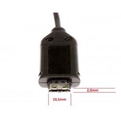 Cavo USB per fotocamare Samsung EA-CB20U12