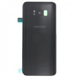 Samsung Galaxy S8 G950F Back Cover Nero