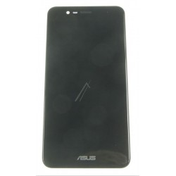 Asus Display Lcd + Touch + frame per ZC520TL ZENFONE 3 MAX Bianco