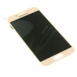 Display Lcd + Touch screen per Samsung A3 2017 (A320) Gold