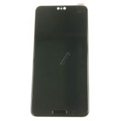 Huawei P20 LCD + Touch + Batteria Nero Originale Service Pack