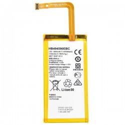 Batteria per Huawei Honor 7 HB494590EBC