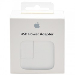 Apple Alimentatore USB per Ipad da 12W MD836ZM/A