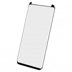 Vetro temperato Curvo bordo nero per Samsung S8