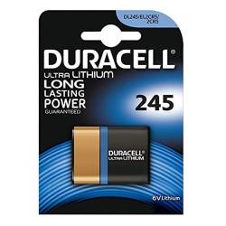 Duracell 2 CR 5 - Blister 1 Pz. - Scatola 10 Blister