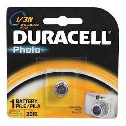 Duracell CR11108 - 3volt - Blister 1 Pz. - Scatola 10 Blister