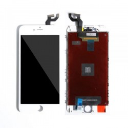 HO3 Display + Touch 3D in-Cell + Frame per Iphone 6s Bianco