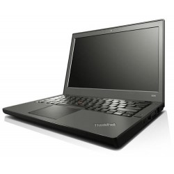 "NOTEBOOK RICONDIZIONATO LENOVO THINKPAD X240 i5-4200U 4 GB 320 GB 12,5"" WINDOWS 7/10 PRO"