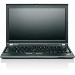 "NOTEBOOK RICONDIZIONATO LENOVO THINKPAD X230 i5-3320M 4 GB 320 GB 12,5"" WINDOWS 7/10 PRO"