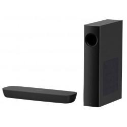 Panasonic Sistema 120W Home Cinema + Soundbar SC-HTB250
