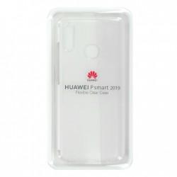 Huawei P Smart 2019 TPU Case Transparente