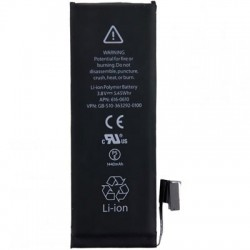 OEM iPhone 5 Batteria iPhone 5 APN: 616-0610