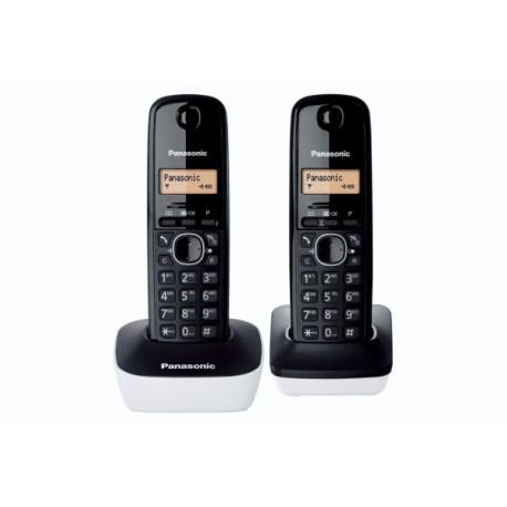 Panasonic Cordless Duo 1612